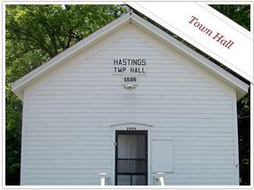 Facilities - Township Hall