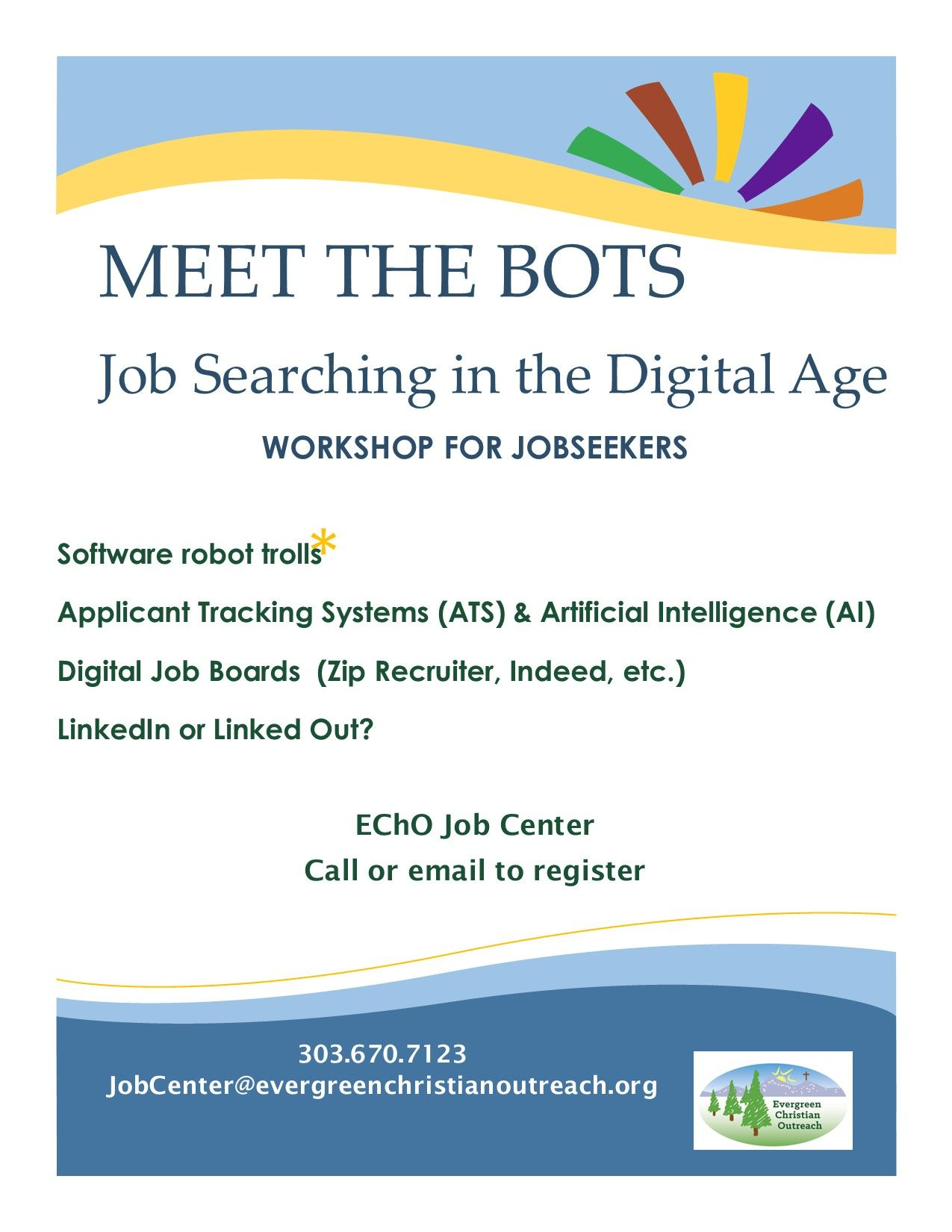 Meet the Bots: Job Searching in the Digital Age