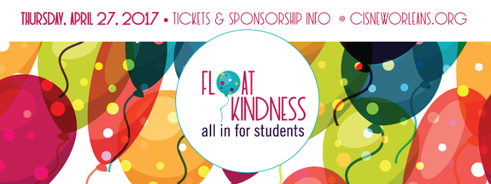 Float Kindness: All In For Kids