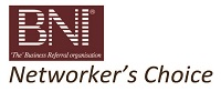 BNI Networkers Choice