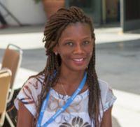 Rose Okoma - Ivory Coast