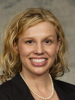 Stephanie Moes