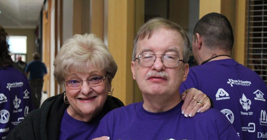Bonnie and Kelly