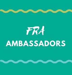 FRA Ambassadors