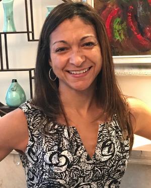 Melanie Smith, Vice Chair