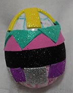 Decorate eggs at the Cultural Heritage Center Eggstravaganza April 13