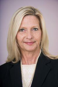 Vivian Dodge, MBA, BSN, RN