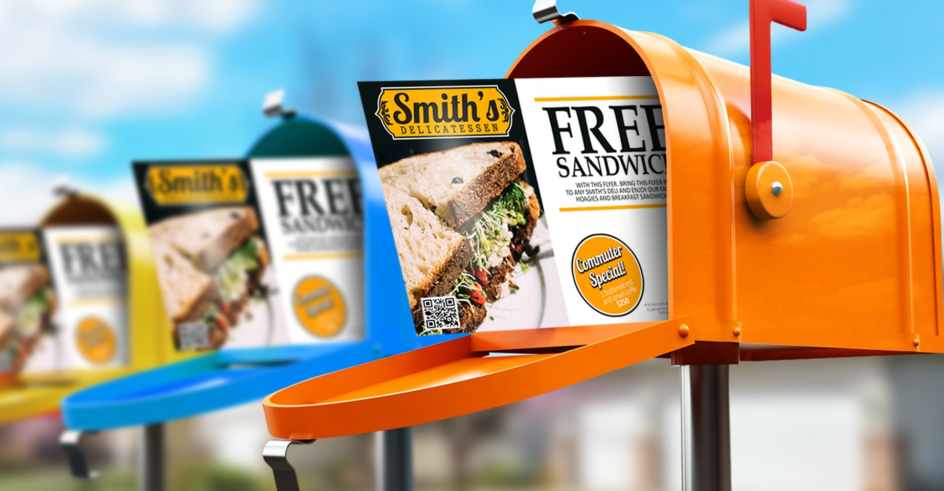 every door direct mail print mail colchester montpelier vt
