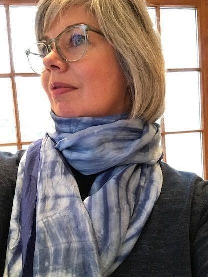 Ann Greenleaf
