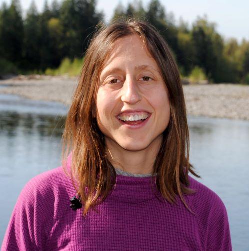 Naomi Liebhold
