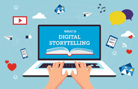 Digital Storytelling - Free Course