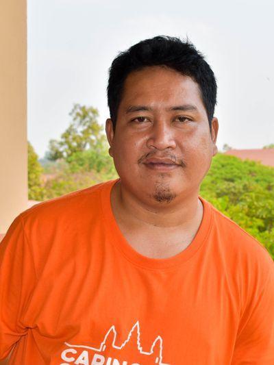 Loeung Sophal