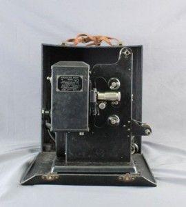 Kodak Eight Film Projector