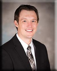 Chase Manstedt, CFO