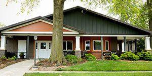Tabitha Residence—Good House