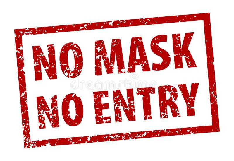 Mask Signs