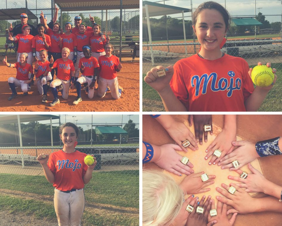 How Cochlear Implants lead to RESILIENCE for Lexi, a Deaf Fastpitch Softball Pitcher
