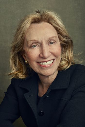 Doris Kearns Goodwin: the 25th Annual Governor's Lecture in the Humanities