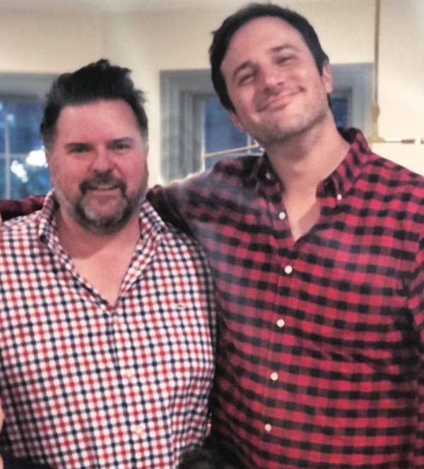 The Plaid Dads