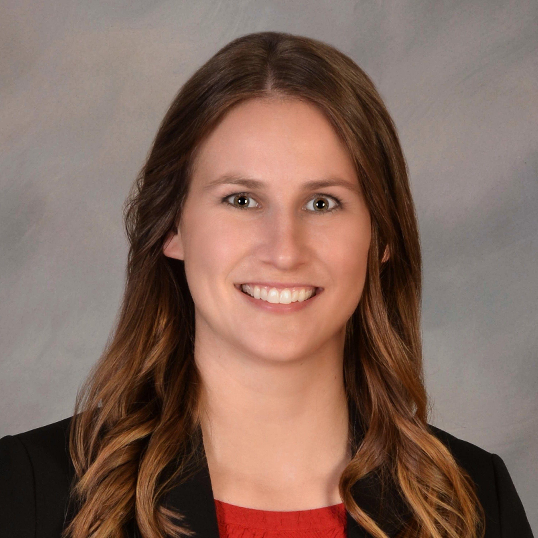 Ashley Tiahrt, MD
