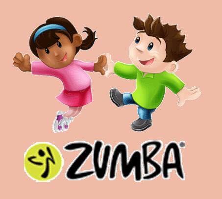 Zumba with S.M.I.L.E.!
