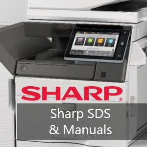 Sharp SDS