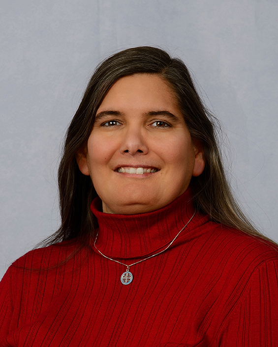 Krista Ferrell, Postulant