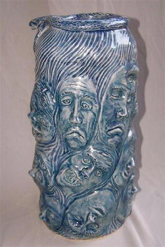 Untitled, Ceramic