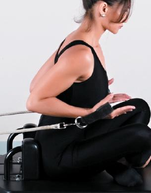 Pilates in Southport CT
