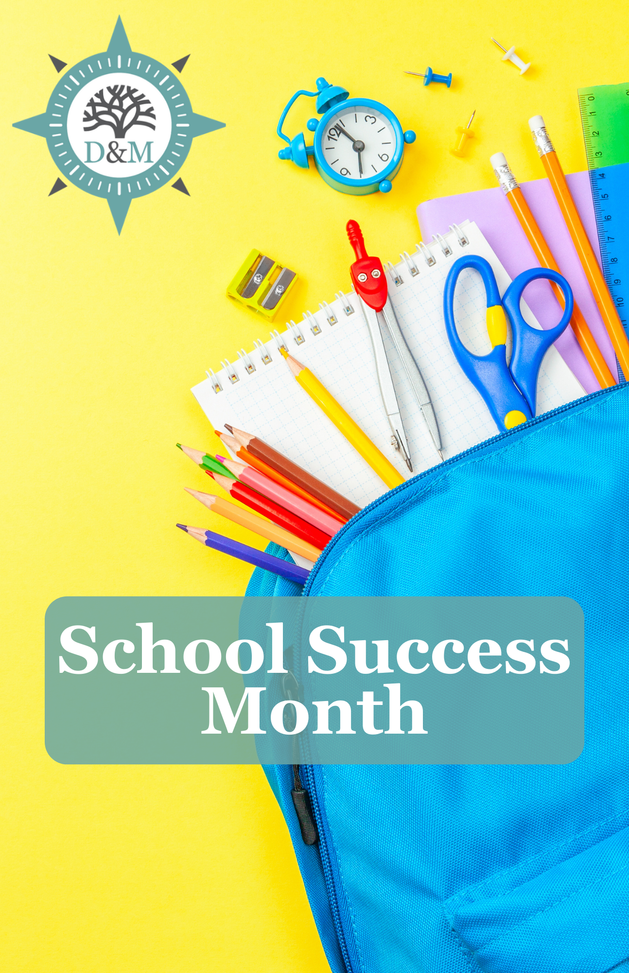 School Success Month