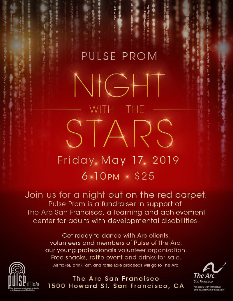 Pulse Prom: A Night with the Stars