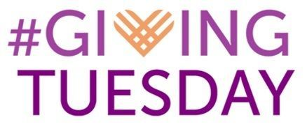 Giving Tuesday Logo AllOne Foundation 2021
