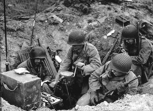 1944: D-Day