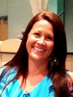 Erin McLaughlin, MS, CRNA