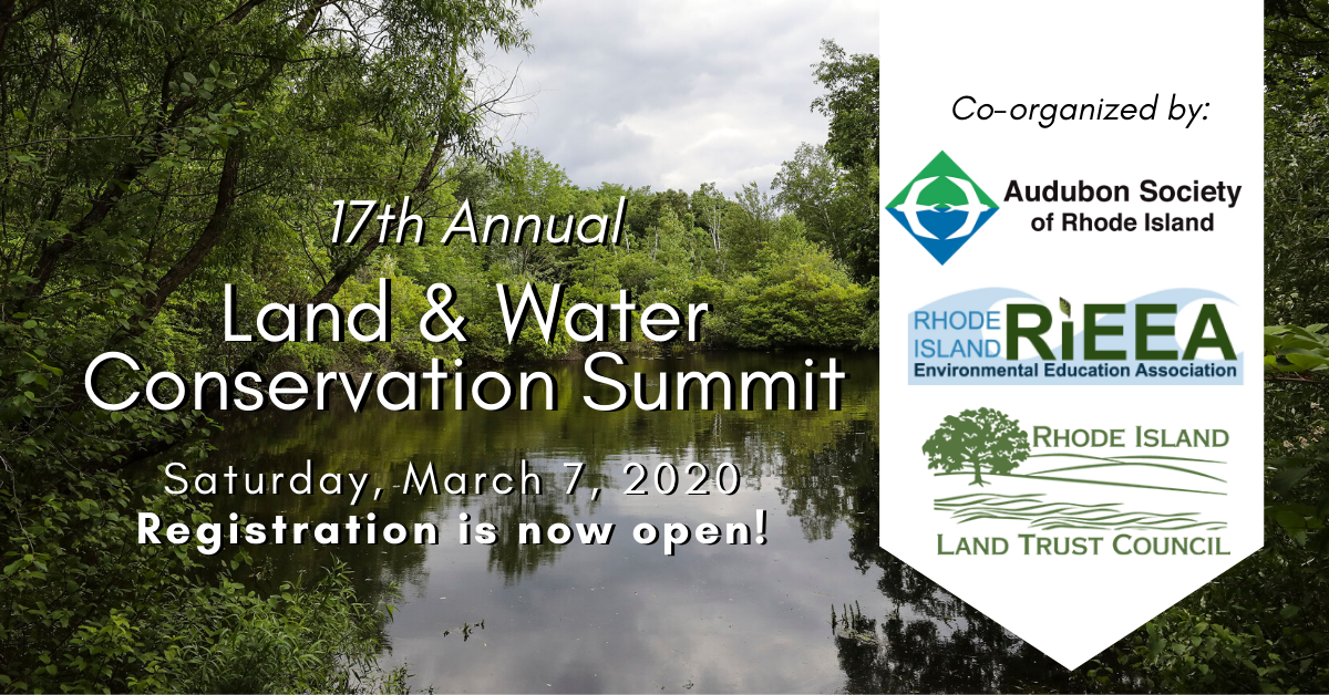 2020 Land and Water Summit