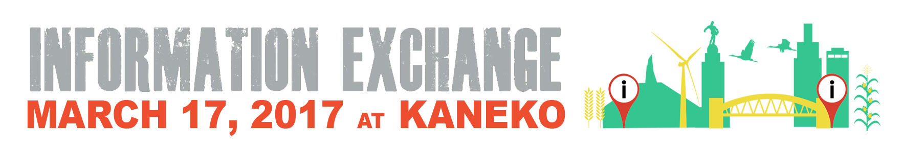 Information Exchange 2017