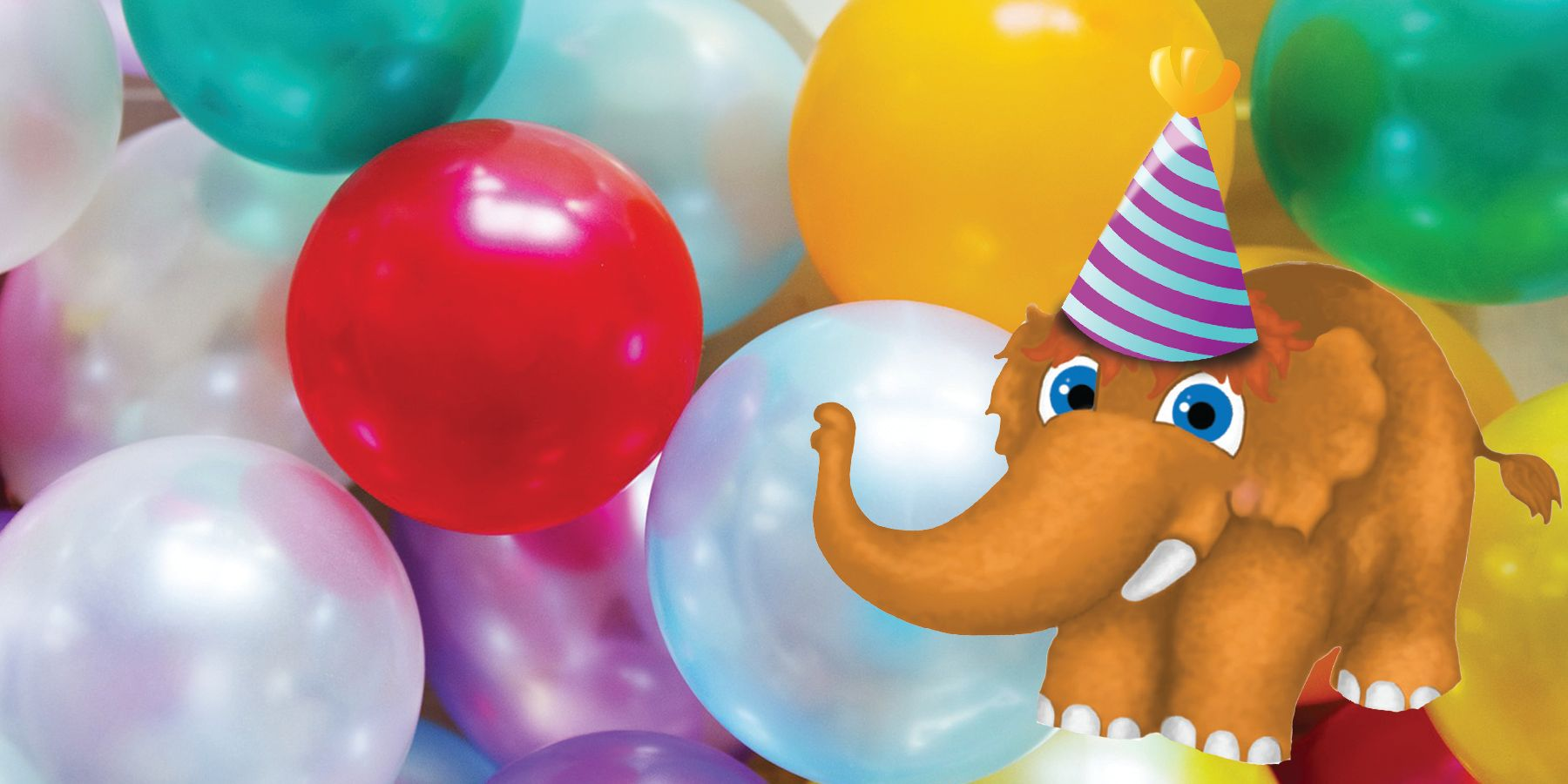 Mammoth Site Birthday Parties