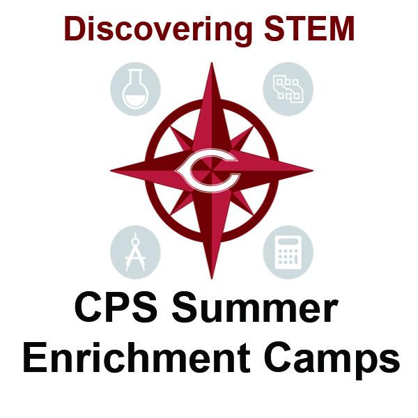 STEM Summer Enrichment Camp Registration