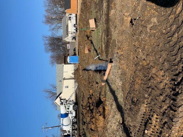 Community Project Build Site #67