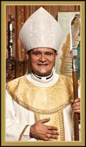 Commemorative Prayer Card - José Arturo Cepeda Escobedo