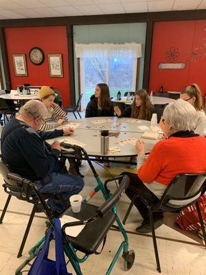 Grandville Senior Center