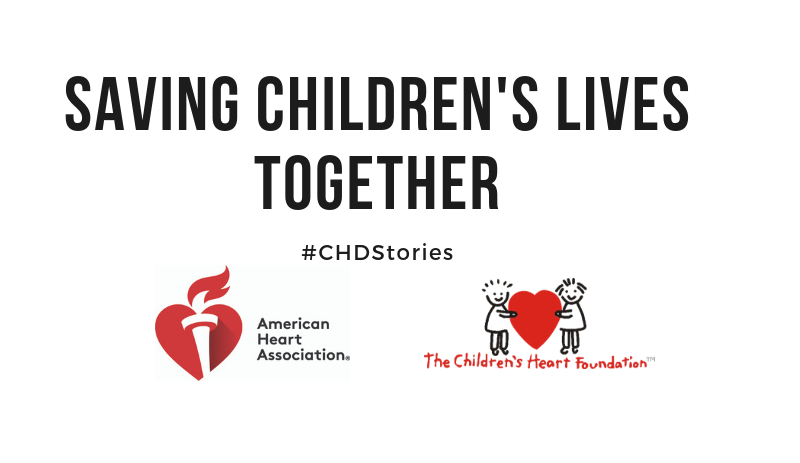 CHF and AHA invest more than $776,000 in CHD research