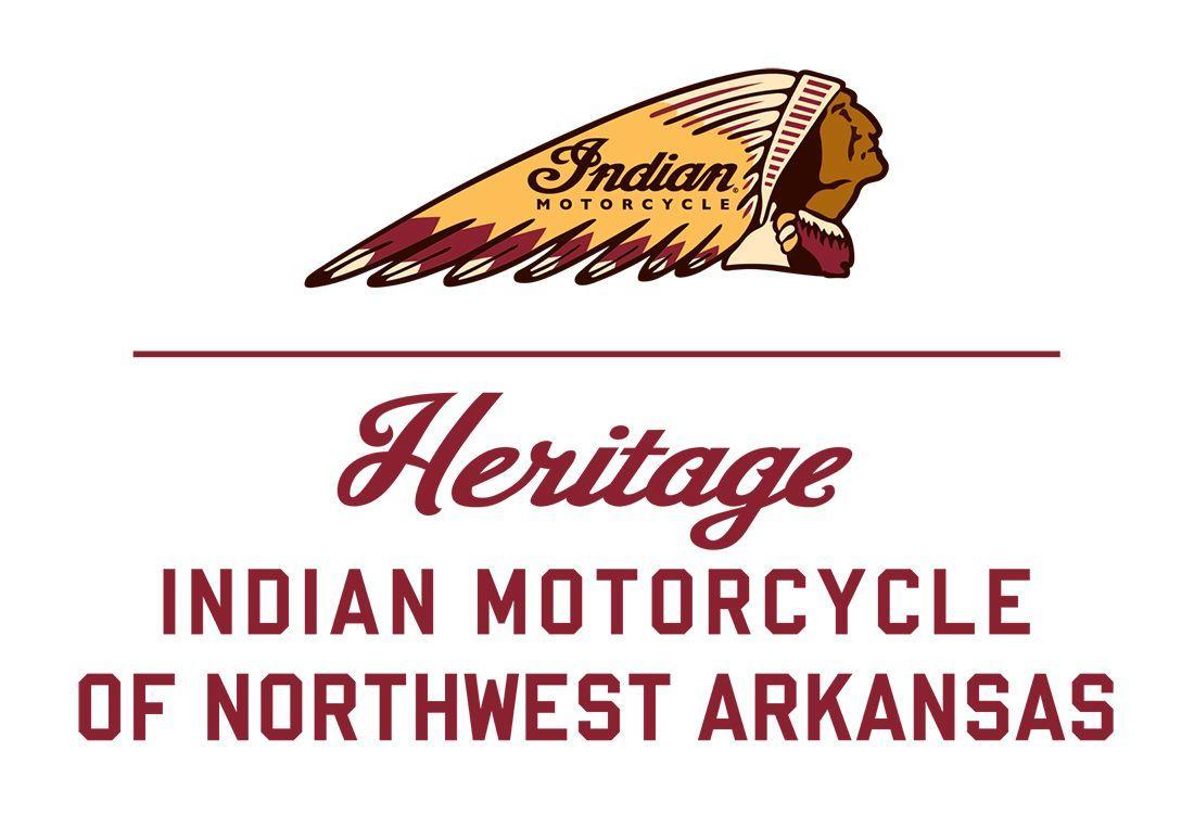 Heritage Indian Motorcycle of NWA