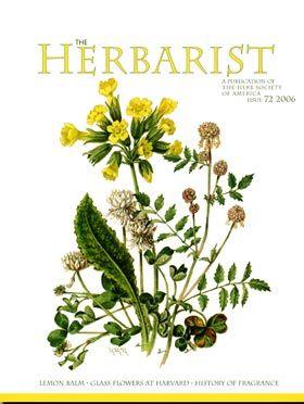 The Herbarist 2006