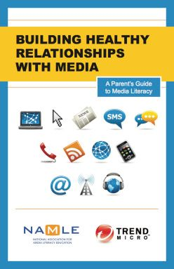 Building Healthy Relationships with Media: A Parent's Guide to Media Literacy