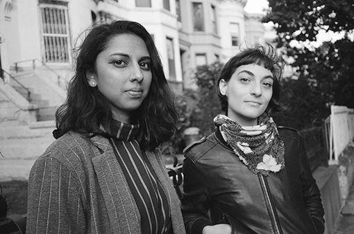 Q+A with Sound Artists Lea Bertucci + Amirtha Kidambi