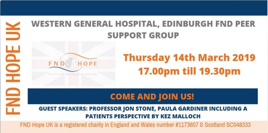 Edinburgh Peer Support Group