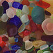 Collect Beach Glass