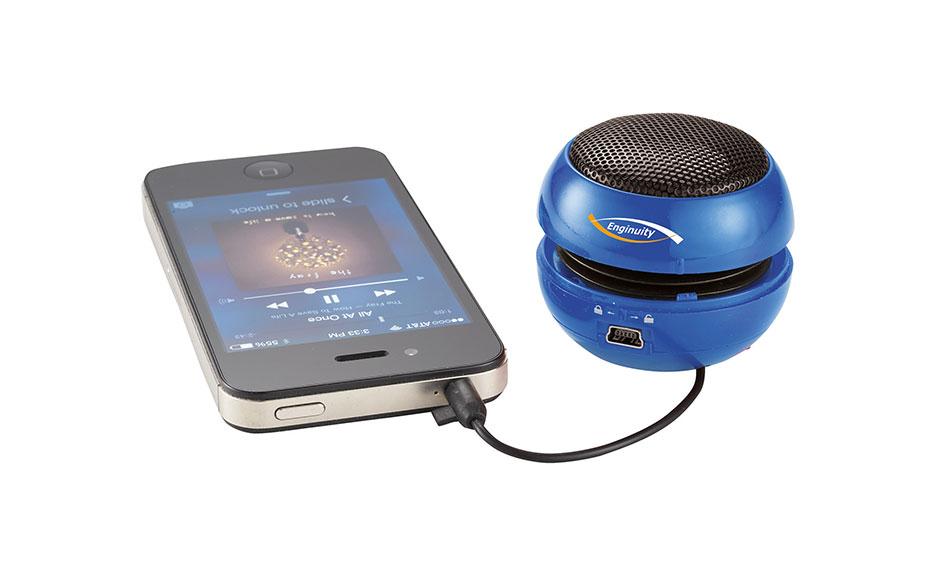 Xpand Mobile Speaker