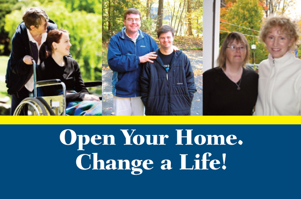 Become a Community Companion Home Licensee